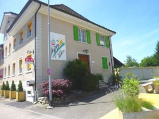 Hotel Romanshorn Bed and Breakfast Mirasol immagine 1